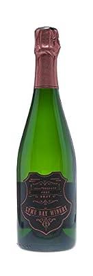 Lyme Bay Sparkling Rosé Wine, 75 cl