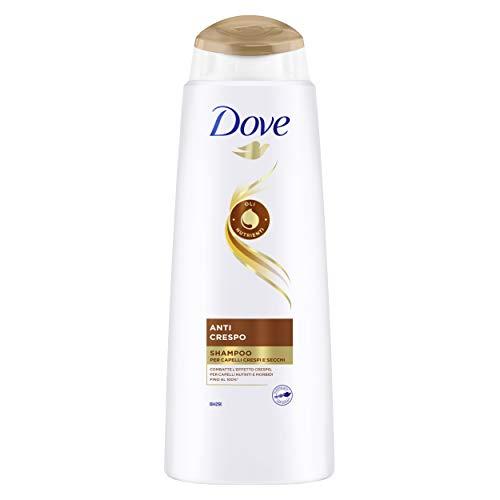 Dove Shampoo Anti Crespo, 360 Ml