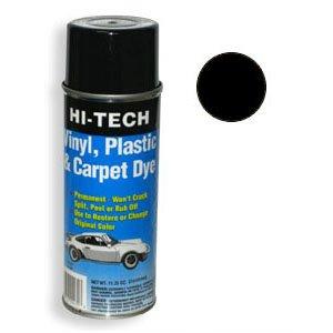 Detail King Hi-Tech Black Vinyl Plastic & Carpet Aerosol Dye