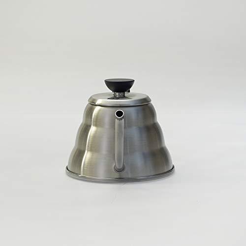 ハリオ V60 ドリップ ケトル ヴォーノ コーヒー ドリップ IH 対応 600ml VKB-100HSV