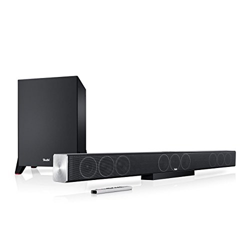 Teufel Cinebar Trios Easy 3.1-Set Titan