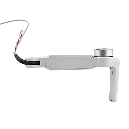 DASNTERED Brazo de motor para dron, lado izquierdo, parte delantera derecha, juguete para aviones teledirigido DIY para DJI Mavic Mini 2