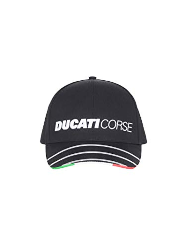 Ducati Corse Gorra Oficial Stripe MotoGP