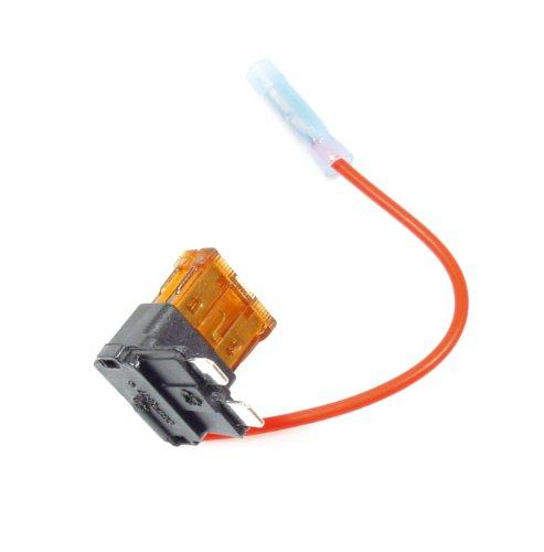 Kram Flachsicherungsadapter für Spannungsabgriff
