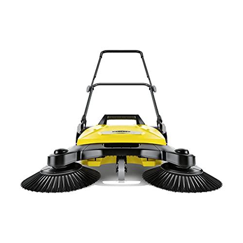 Karcher S 650 Push Floor Sweeper 16 Litre Was