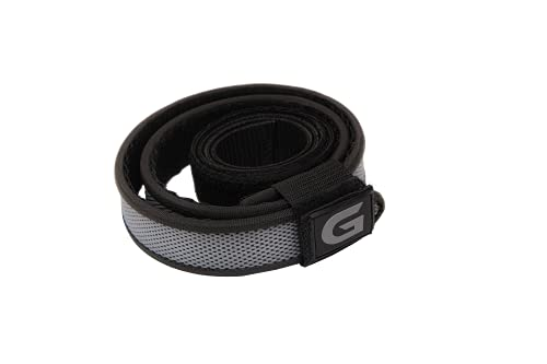Ghost Competition Shooting Belt for IPSC/USPSA, Grey