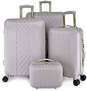 TRACK Luggage set 4 pieces size 28/24/20/12 inch 2041/4P