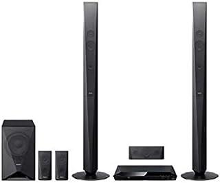 Sony 5.1 Channel DVD Home Theater System (DAV-DZ650)
