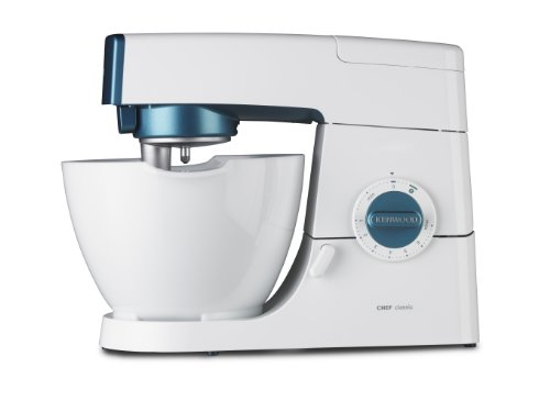Kenwood KM353 Kitchen Machine Nostalgia, Blue