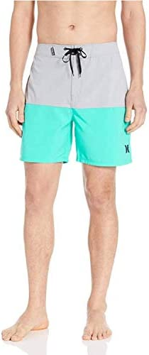 Hurley Men's Printed Stretch 18