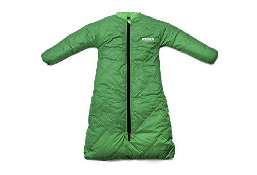Little Mo 20 Down Baby Sleeping Bag (Moss Green)