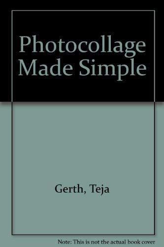 Photocollage Made Simple