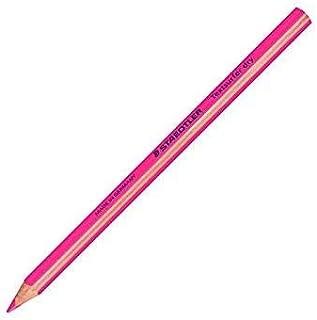 ステッドラー テキストサーファードライ 蛍光色鉛筆 ネオンピンク 128 64-23