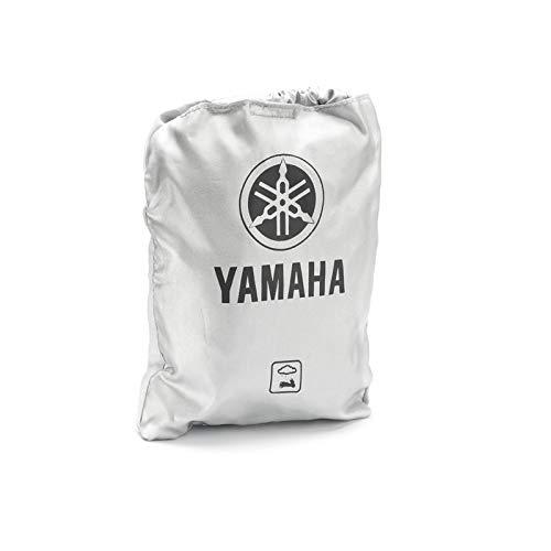 Yamaha TMAX 530 Coprisella da scooter 5GJW07020000 accessori ricambi originali