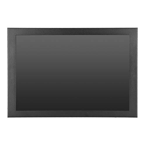 【𝐅𝐫𝐮𝐡𝐥𝐢𝐧𝐠 𝐕𝐞𝐫𝐤𝐚𝐮𝐟】Computerzubehör, tragbares 110-240-V-Gaming-Display für klare Bilder, langlebig für Mikroskope Computer-Camcorder-DVDs(European regulations)