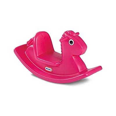 Little Tikes Rocking Horse Magenta