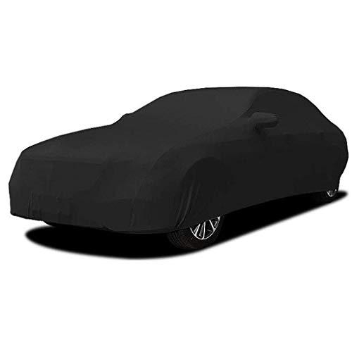 LIFEIYAN Compatible Con Alfa Romeo Disco Volante Cubierta Del Coche A Prueba De Agua Aislamiento Protector Solar UV Prueba De Scratch For Cualquier Estación Al Aire Libre Respirable Cubierta Completa