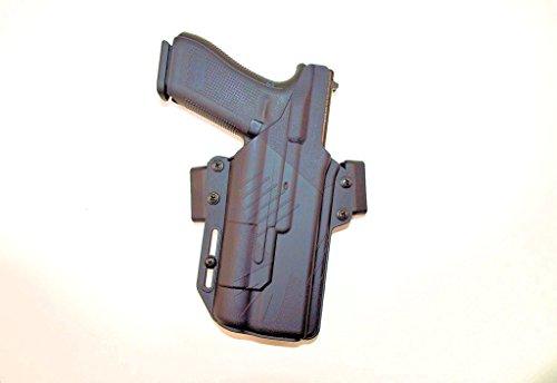 Bravo Concealment OWB Holster for Glock 17 22 31TLR-1s
