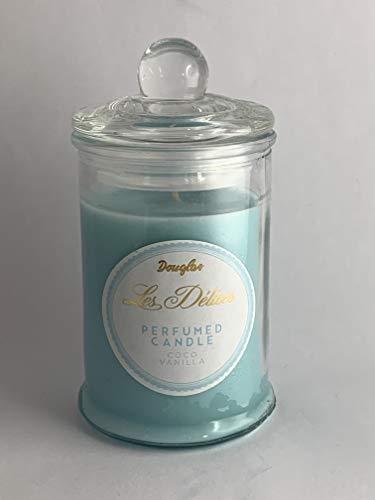 Douglas Les Delices Perfumed Candle Coco Vanilla 100g Duftkerze