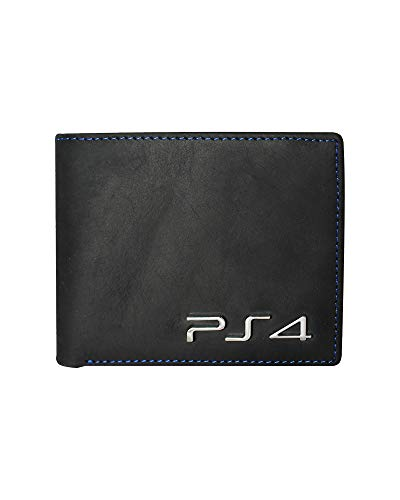 PS4 Leather Wallet