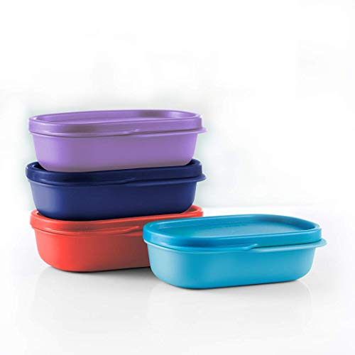 Tupperware Mylunch Inner Container 4pc