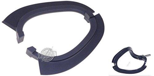 Kenwood KMY90 - Inserto gommato di ricambio per Frusta Flessibile (Flex Beater)