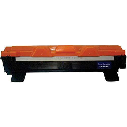 Cartucho de Toner Comp. Brother TN 1000/1035/1060/1075, Masterprint, Multicor, Pacote de 1