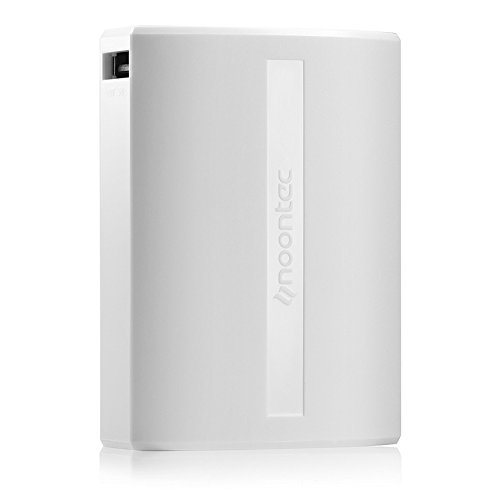 Noontec Giant Chargeur Mini Blanc