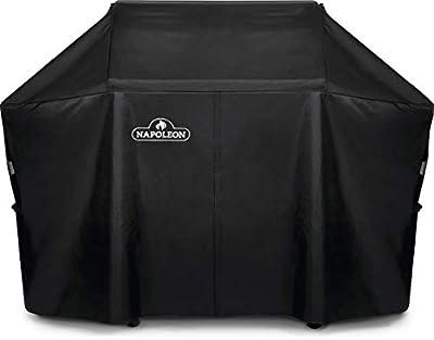 Napoleon 61500 PRO Prestige 500 Series Grill Cover, Black