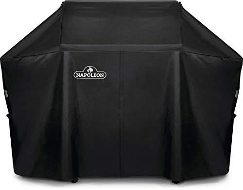 Napoleon PRO Prestige 500 Series Grill Cover Grillabdeckung, schwarz