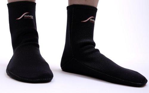 Scubatec Neopren Socken Thermosocken 2 mm (XL / 45-46)
