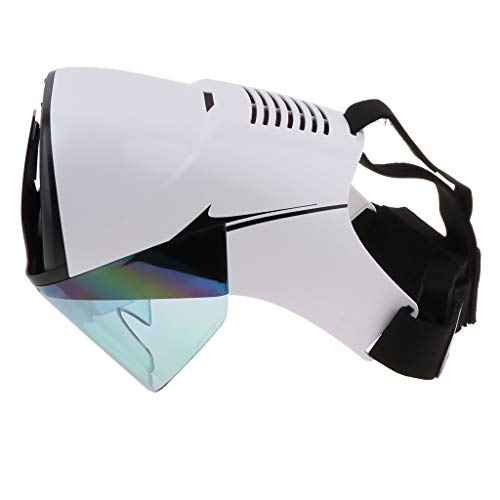 Almencla 50°FOV AR Headset, Smart AR Gl…