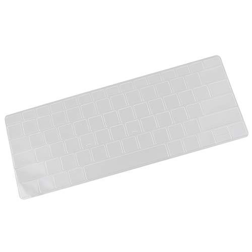 gazechimp 1Pcs TPU Keyboard Skin Capa Protetora Para Microsoft Surface Book 2
