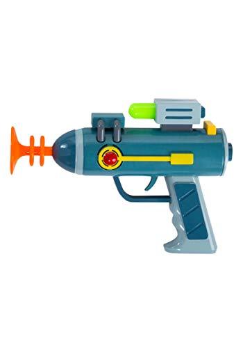 Palamon Rick and Morty Laser Gun Plastic Accessory