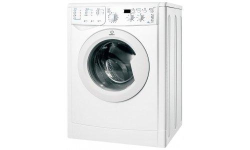 Indesit IWUD 4105 (EU) Libera installazione Carica frontale 3.5kg 1000Giri/min A Bianco lavatrice