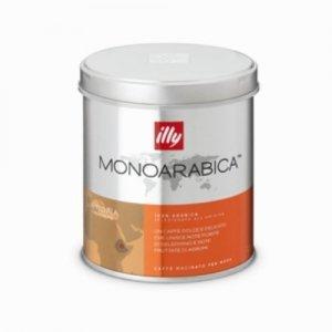ILLY caffè macinato MONOARABICA ETIOPIA 125 gr