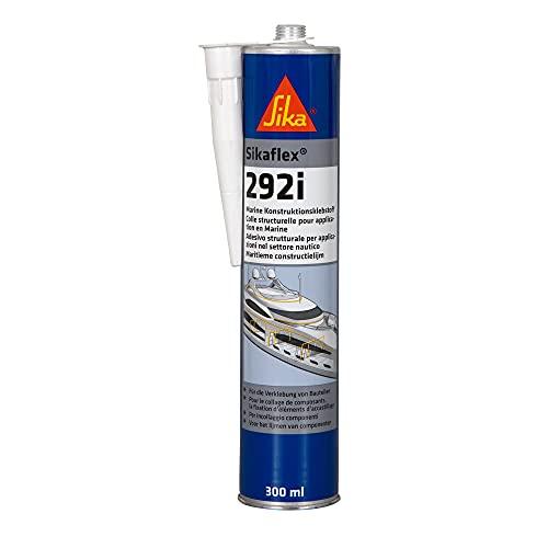 Sikaflex 292i Marine- Konstruktionsklebstoff 300 ml weiß