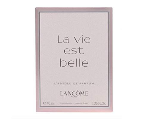Lancôme - La vie est belle - L'Absolu de Parfum, Eau de Parfum, 40 ml, Spray.