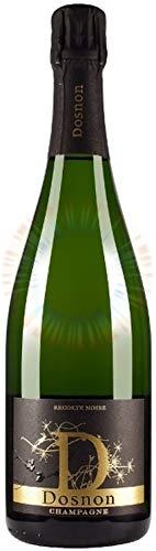 Champagne Rècolte Noire Zero Dosage Brut Nature - Dosnon