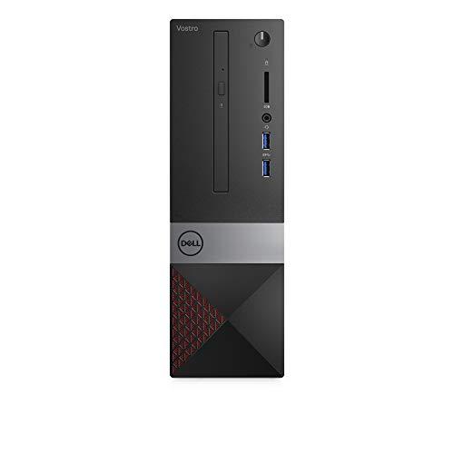 Dell Vostro 3470 3.6 GHz 8th Gen Intel® Core™ i3 i3-8100 Black SFF PC