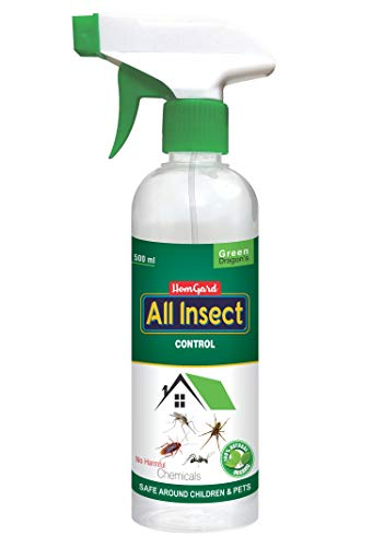Green Dragon's All Insect Control 500ml RTU