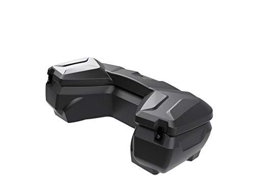 GKA Maletín para quad Polaris Sportsman 570 Touring, caja de almacenamiento