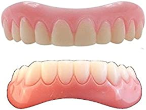 Best full set of fake teeth Reviews