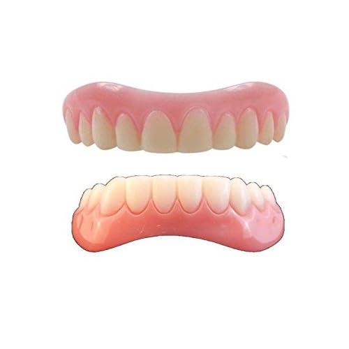 False Teeth: Amazon com