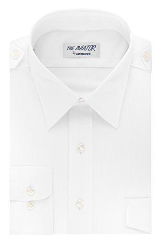 Male pilots' long sleeve shirt