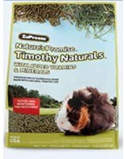 Pet food small animal food Zupreem NATURE'S PROMISE GUINEA PIG 5LB (2.267KG)