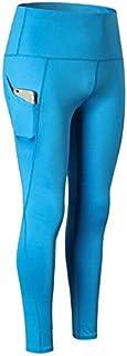 SIZOO - Yoga Pants - Women's Sports Leggings High Waist Seamless Tight Gym Training For Sweatpants Push Up Pantalon Femme ...