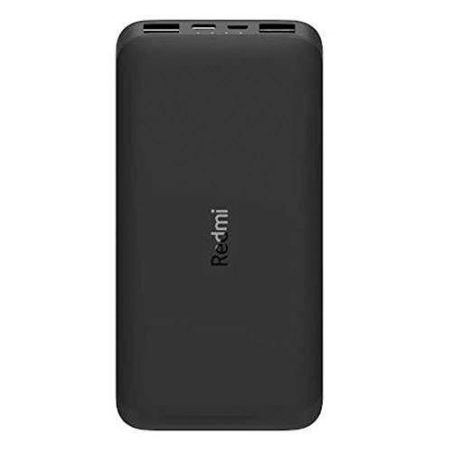 Xiaomi POWERBANK REDMI Power Bank 10000MAH (Black)
