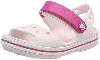 Crocs Crocband Kids Peepei Sandalen voor kinderen, uniseks