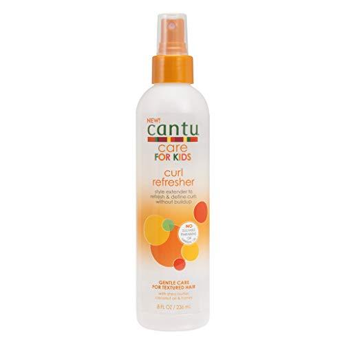 Cantu Kids Care Curl Refresher Spray 227G